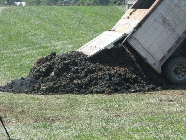 Biosolids and Our Water