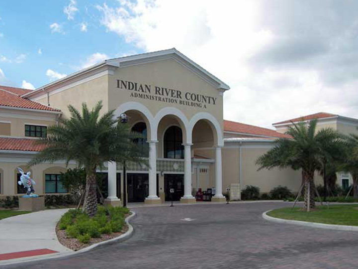 County's Lagoon Spending from Sales Tax