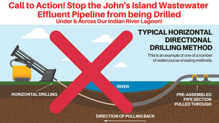 John's Island Wastewater Pipeline Petition