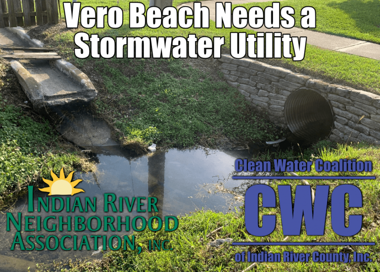 ADDRESSING STORMWATER POLLUTION